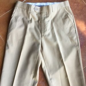 5e56c9cc Young men's Mantoni (made in Italy) dress pants